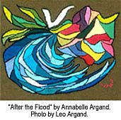 After the Flood by Annabelle Argand