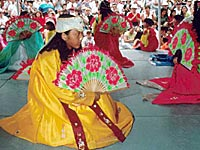 Korean-American Children's Culture Circle